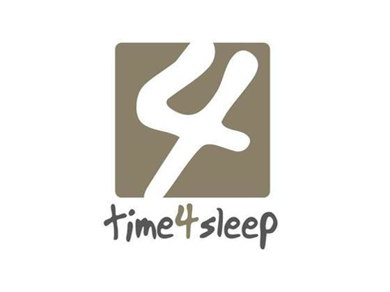 Time4sleep Voucher & Promo codes - 2017