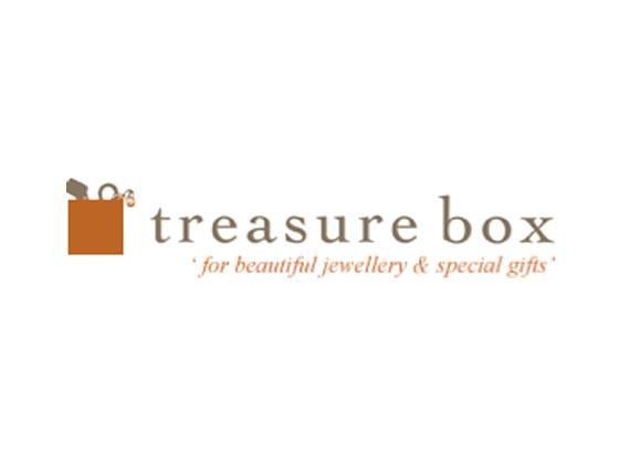 Valid Treasure Box Discount & Promo Codes 2017
