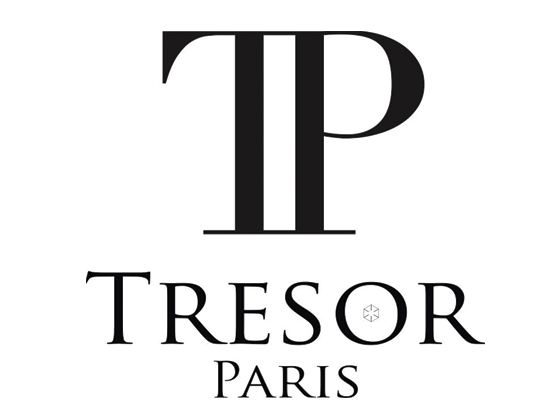 Tresor Paris Sale Discount Code : 2017
