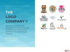 Logo Design Voucher codes
