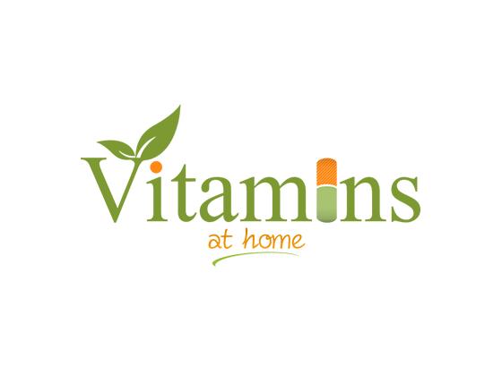 Vitamins At Home -