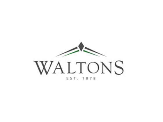 Valid Waltons Discount & Promo Codes