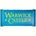 Warwick Castle Vouchers 2017