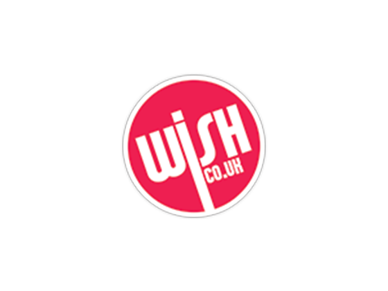 View Promo Voucher Codes of Wish.co.uk for 2017