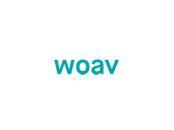 Get Promo and Discount Codes of Woav for