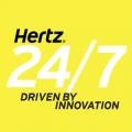 Hertz 24/7 Promo Codes & Coupons