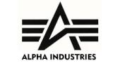 Alpha Industries Discount Code