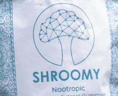 Shroomy Gummies