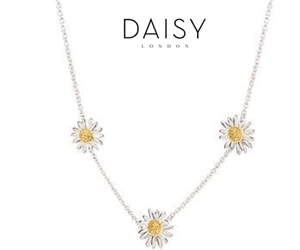 Daisy Jewellery Promo Code & Deals