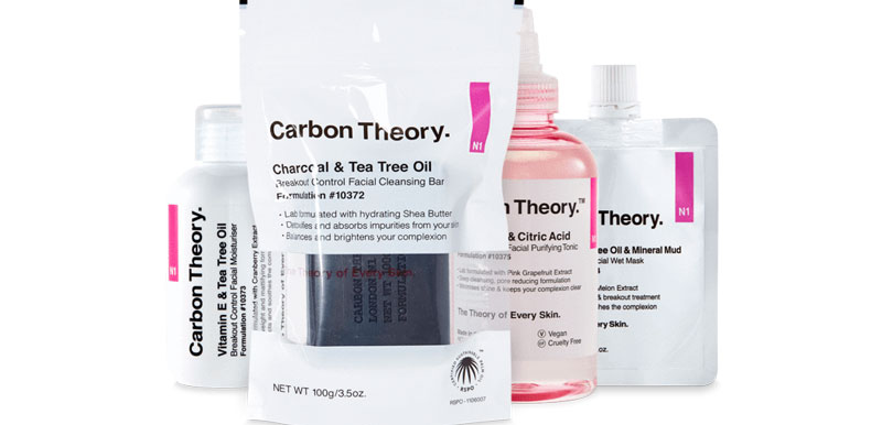 Why You Should Choice Carbon Theory Reliable for Treating Acne?