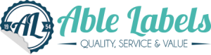 Able Labels Discount Code