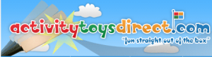 Activity Toys Direct Discount Code