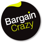 Bargain Crazy Vouchers