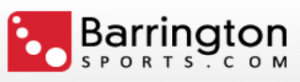 Barrington Sports Discount Code