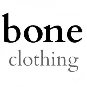 Bone Clothing Vouchers