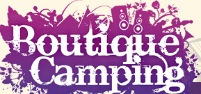 Boutique Camping Vouchers