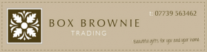 Box Brownie Trading Vouchers