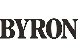 Byron Discount Code