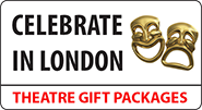 Celebrate In London Vouchers