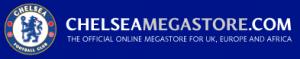 Chelsea Megastore Discount Code