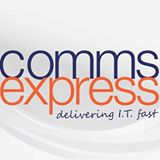 Comms Express Vouchers