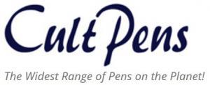 Cult Pens Discount Code