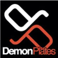 Demon Plates Discount Code
