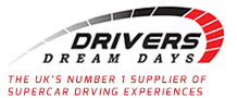 Drivers Dream Days Discount Code