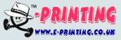 e-printing.co.uk Discount Codes