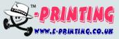 E-Printing Discount Code