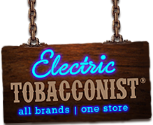 Electric Tobacconist Discount Code