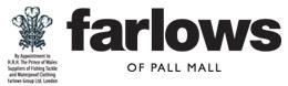 Farlows Discount Code