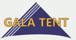 Gala Tent Voucher Code