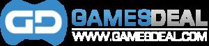 Gamesdeal.com Discount Code