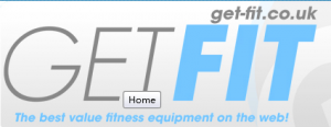 Get-Fit.co.uk Discount Code
