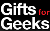 Gifts For Geeks Discount Code