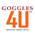 Goggles4u Vouchers 2016
