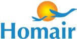 Homair Vacances Discount Code