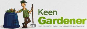 keengardener.co.uk Discount Codes