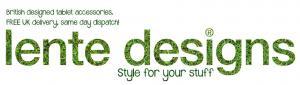 Lente Designs Discount Code