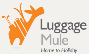 Luggage Mule Discount Code