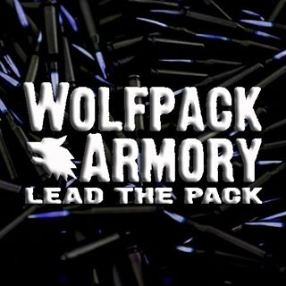 Wolfpack Armory