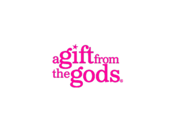 A Gift From The Gods Voucher code and Promos - 2017