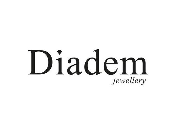 View Diadem Jewellery Voucher Code and Deals
