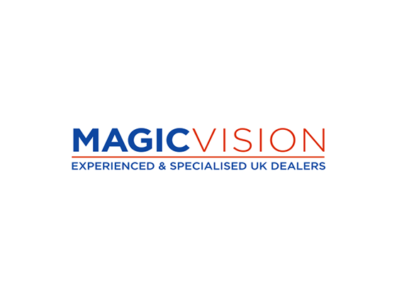 Valid Magic Vision Voucher Code and Offers