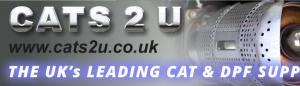 Cats 2 U Discount Codes & Deals