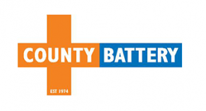 County Battery Discount Codes & Deals