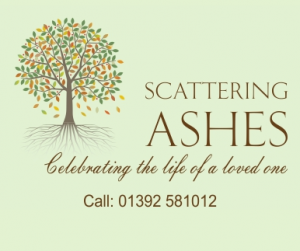 Scattering Ashes Discount Codes & Deals