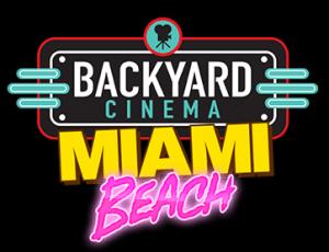 Backyard Cinema Discount Codes & Deals