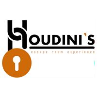 Houdini's Escape Room